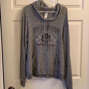 Soft sweater hoodie Harley
